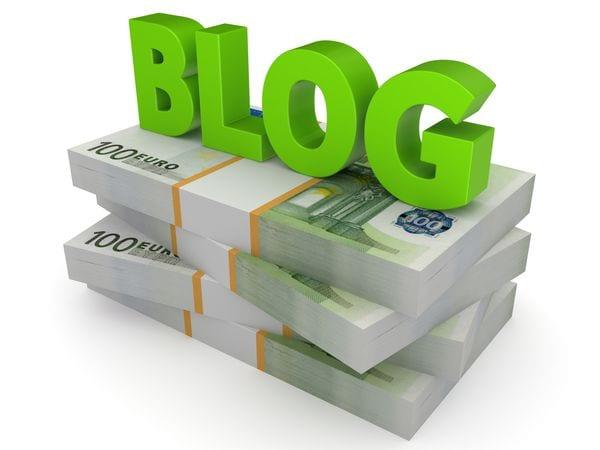 blogs de monetización