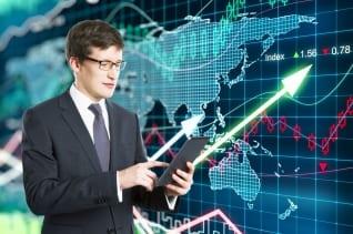 La quinta ola de supervalorización de la Bolsa comenzará