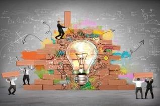 Pensar fuera de la caja: 6 sugerencias para que seas más creativo