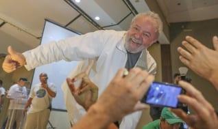 : Nueva encuesta apunta que la aprobación de Lula creció