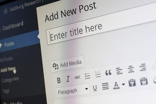 Cómo ganar dinero con el blog