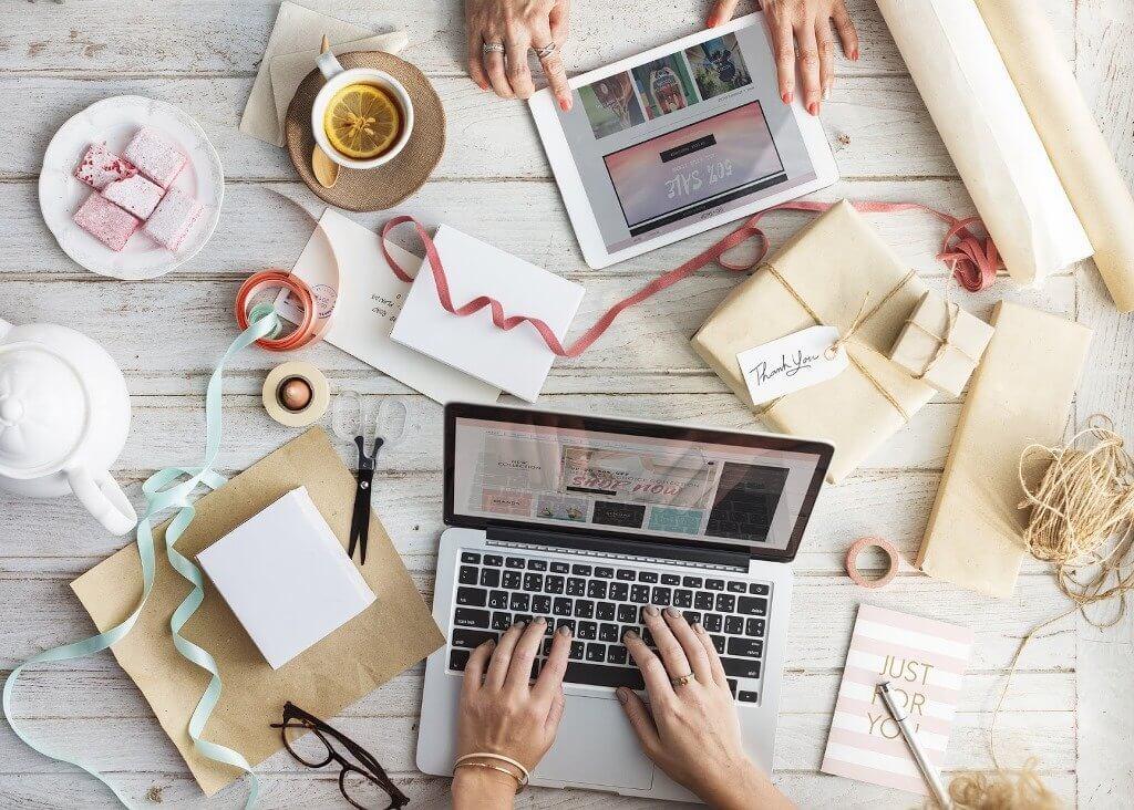 Las 5 mejores técnicas de 2018 para escribir para web - Nomadan.org