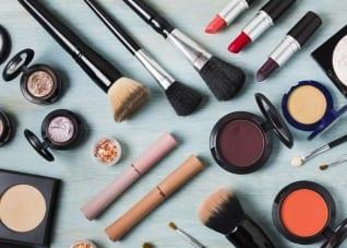 Maquillaje para revendedores: ¡100% venta de beneficios!