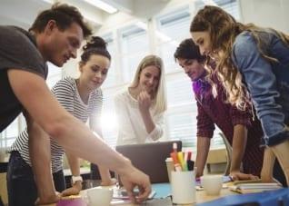 Cultura de la empresa: ¿Qué es? ¿Cómo crear una cultura fuerte?