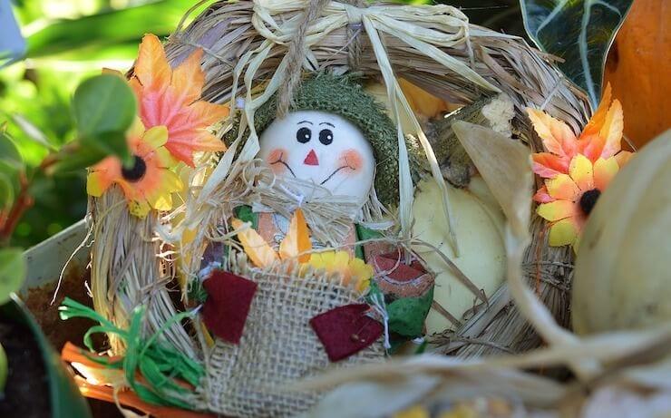 15 Manualidades Fáciles De Halloween Para Vender Por Dinero En Efectivo Rápido