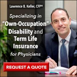 Servicios financieros para médicos