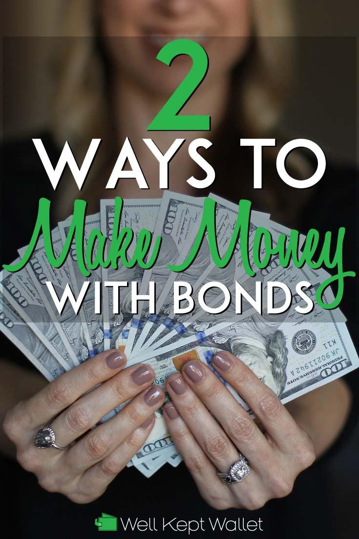 Formas de ganar dinero con bonos pinterest pin