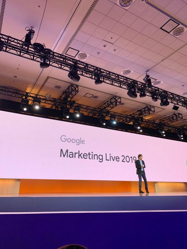 google-marketing-live-introducción