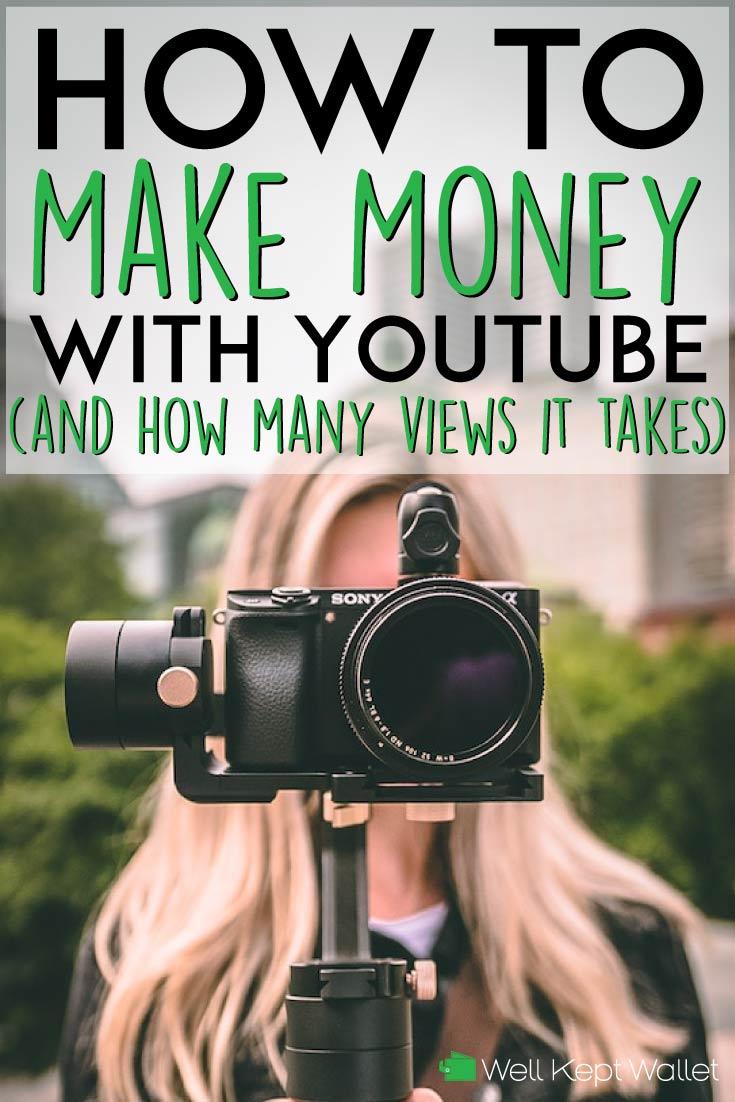 Cómo hacer dinero con el pin de youtube pinterest