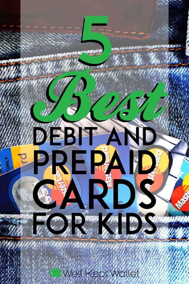 La mejor tarjeta de débito de Pinterest