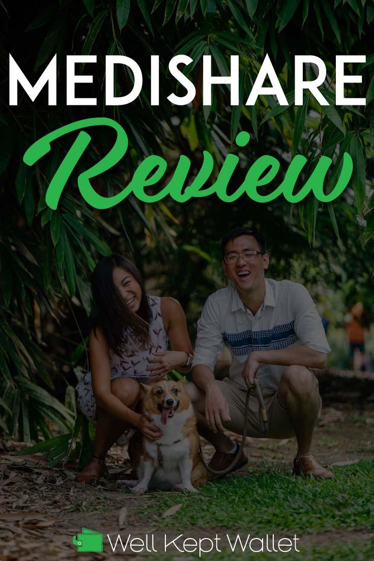 Medishare Review Pinterest Pin