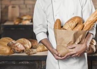 Publicidad en bolsas de pan: ¿funciona? ¿Cuánto cuesta anunciar?