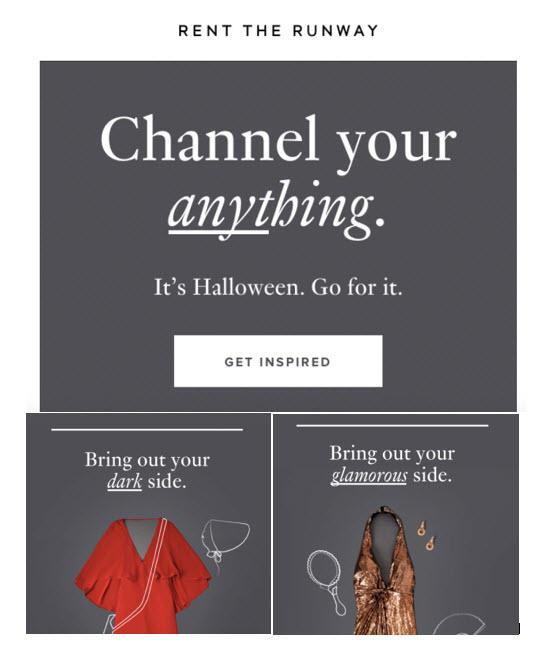 ideas de marketing por correo electrónico para la temporada de vacaciones