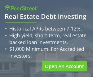 inversión en deuda inmobiliaria