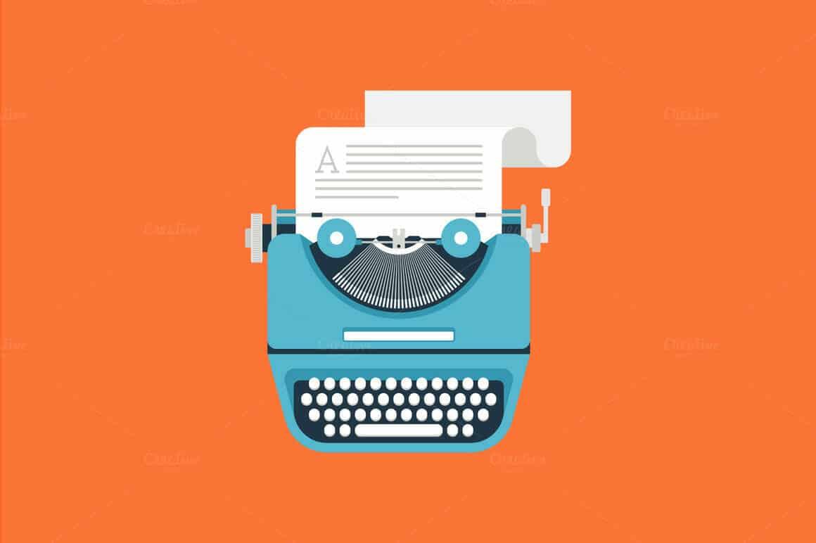 escritura de ideas de ingresos pasivos