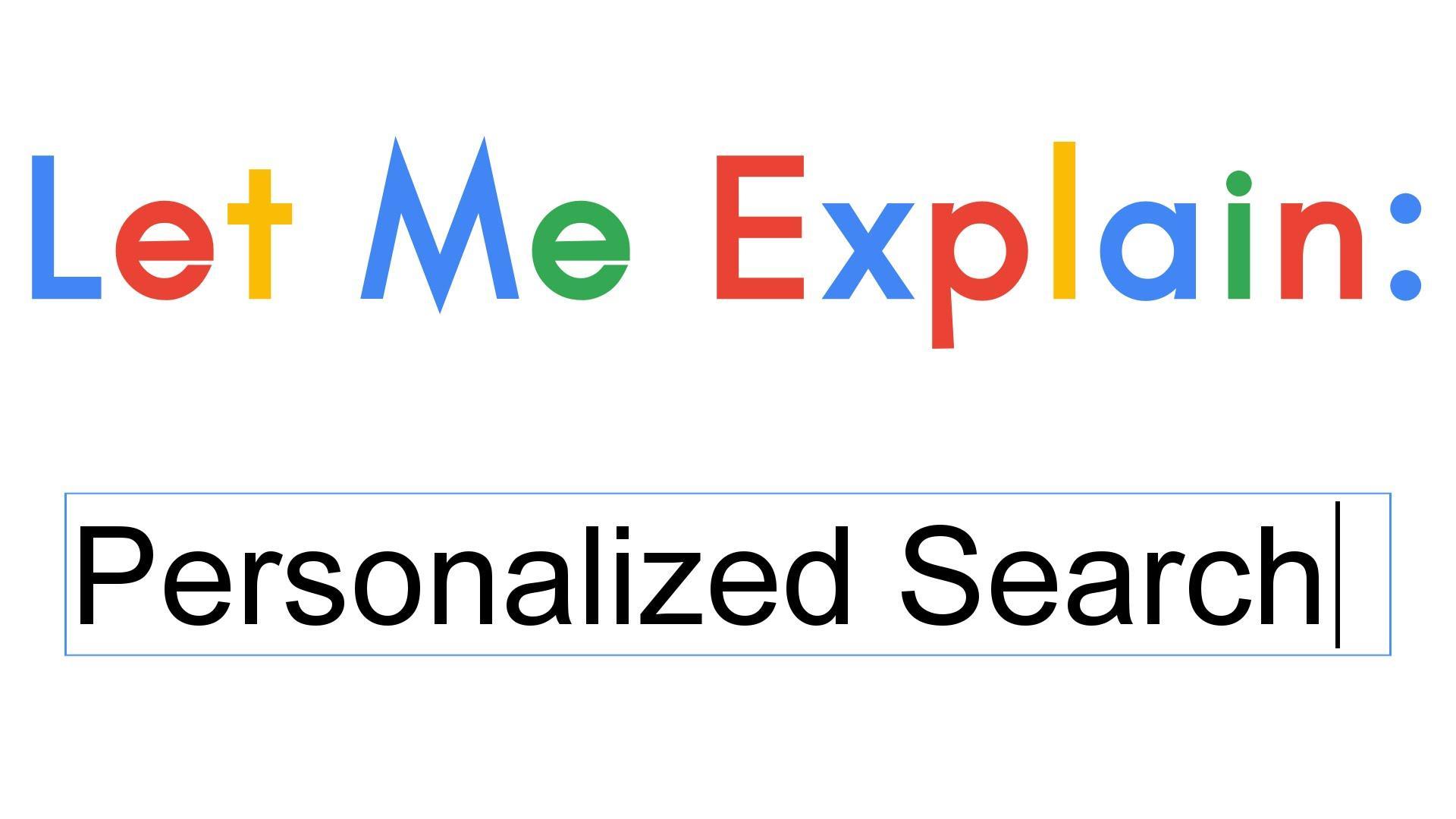 Actualización de Google Fred personalizada