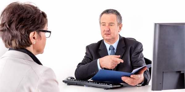 Cómo escribir una carta de presentación para una entrevista de recursos humanos de solicitud de empleo