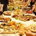 Catering de alimentos