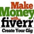Trabajo Fiverr