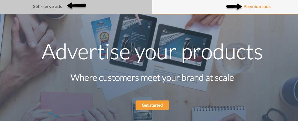 Guía para principiantes de publicidad en anuncios de autoservicio de Amazon
