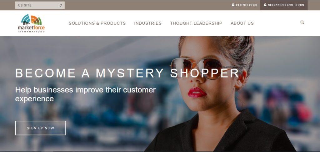 empresas de compradores misteriosos