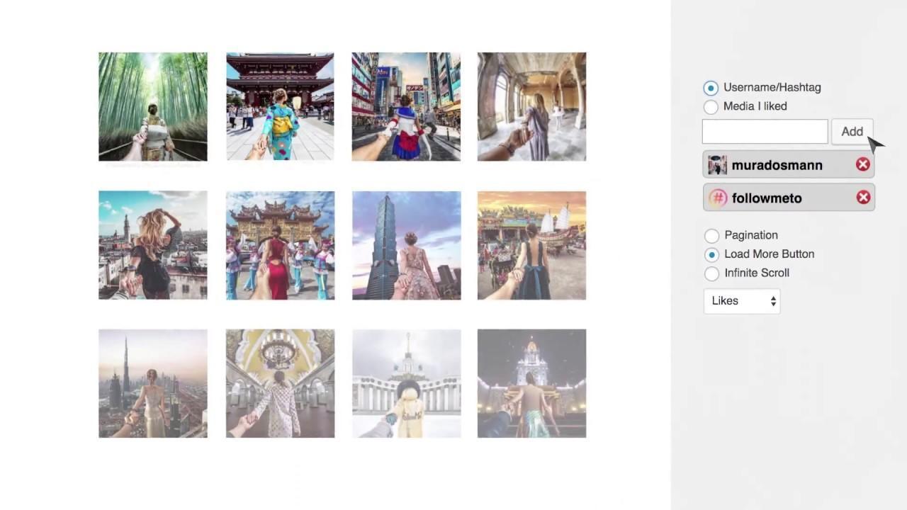 herramienta de marketing de instagram