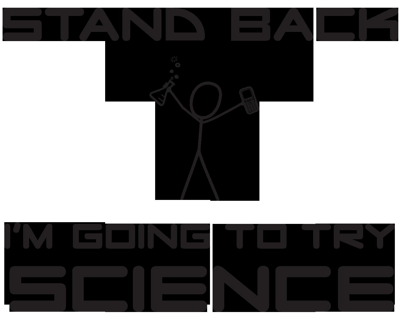 voy a probar la ciencia