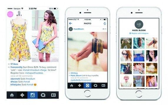 instagram herramientas de marketing de comercio electrónico