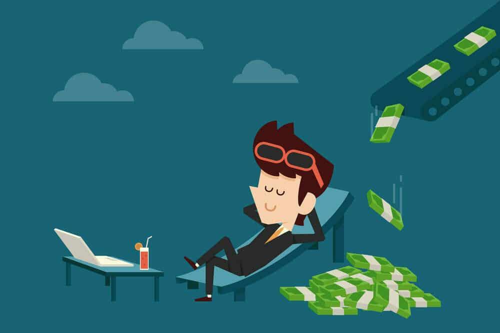 ideas de ingresos pasivos ganan más