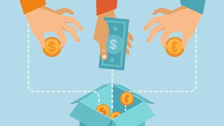 ideas de ingresos pasivos crowdfunding inmobiliario