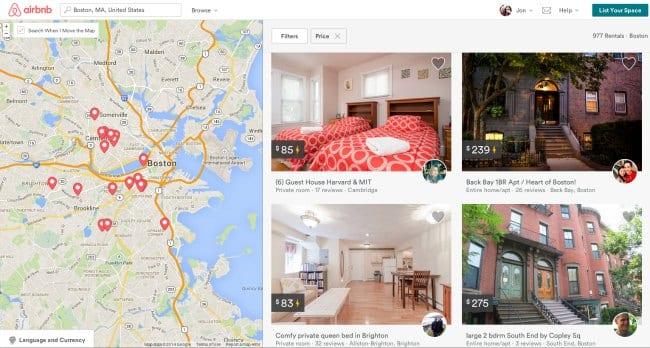 Cómo ganar dinero como anfitrión de Airbnb