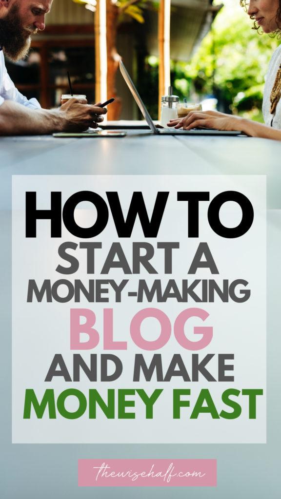 como comenzar un blog para principiantes