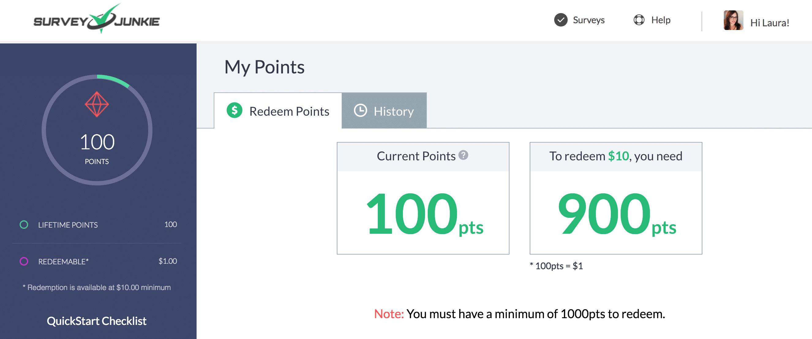 encuesta adicto revisar mis puntos
