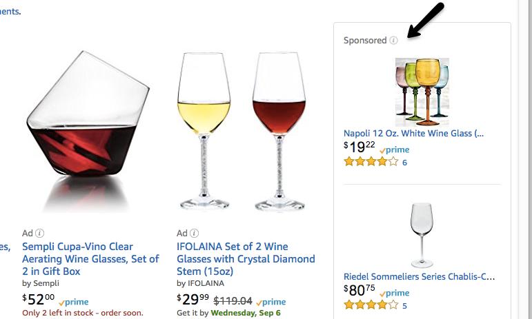 Guía para principiantes de publicidad en anuncios de productos de Amazon