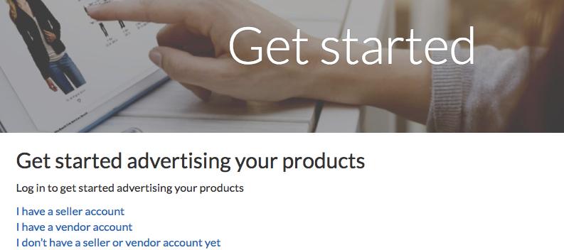 Guía de iniciación a la publicidad en Amazon para comenzar