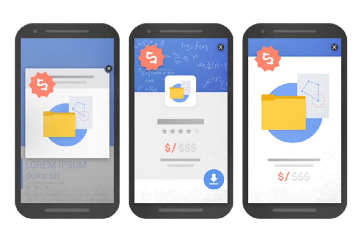 Los anuncios de Google Fred Update penalizaron la mala experiencia del usuario de baja calidad