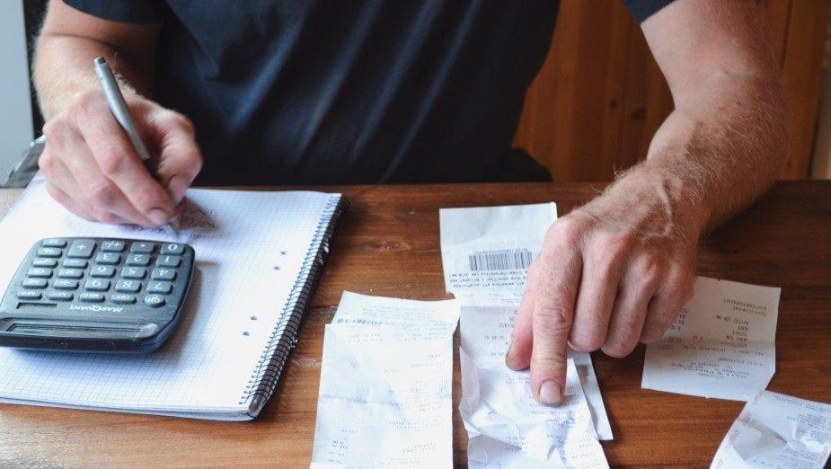 La cura milagrosa del dinero: seis problemas financieros comunes que un presupuesto puede solucionar
