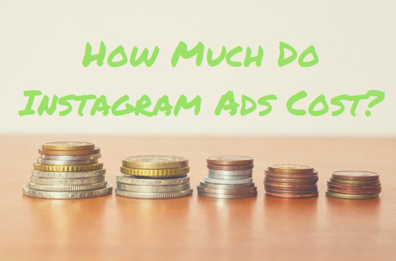 costos de publicidad de instagram