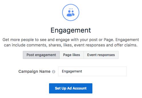 campaña de compromiso en instagram