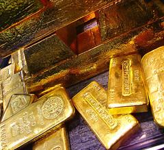 NBP Gold. Foto de covilha.