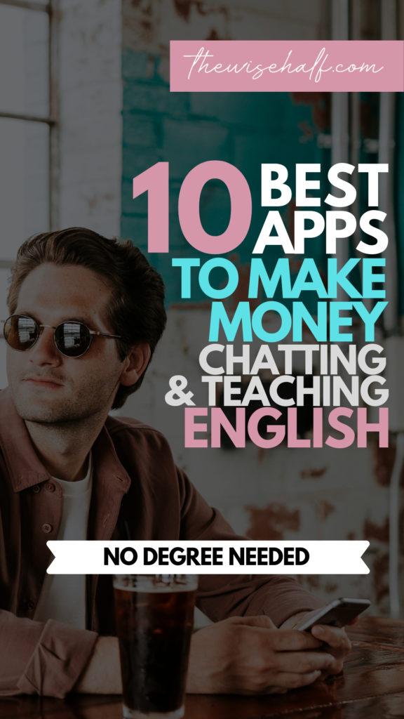 enseñar inglés en línea