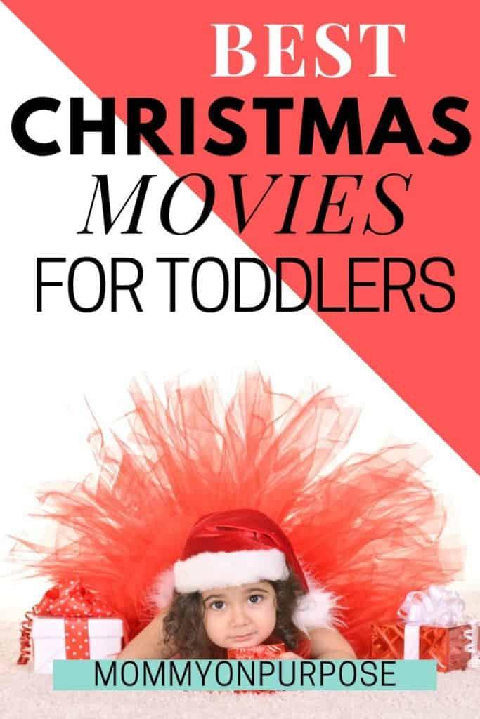mejores películas de navidad para niños pequeños