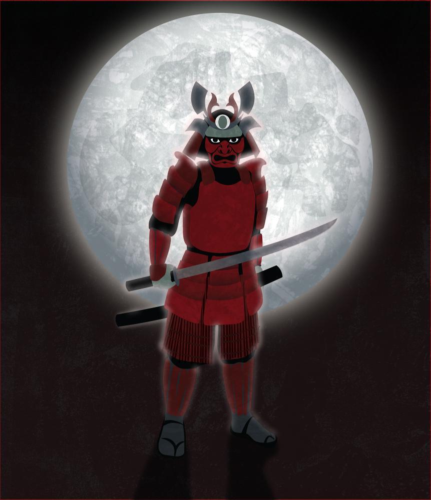 Lo siguiente para el samurai financiero: menos jubilación, más emprendimiento