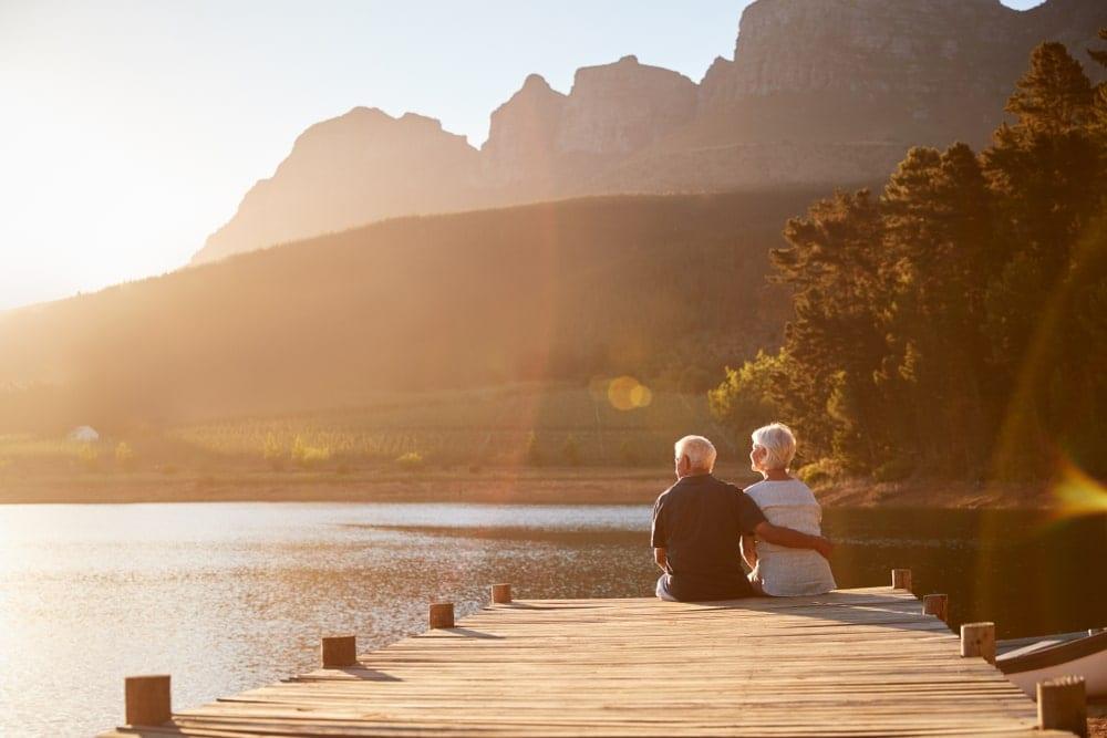 Los 5 gastos principales que se reducen en la jubilación