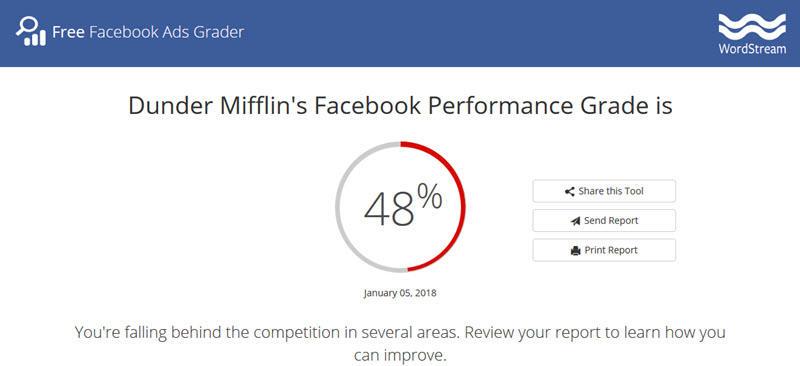 herramientas gratuitas de análisis de facebook