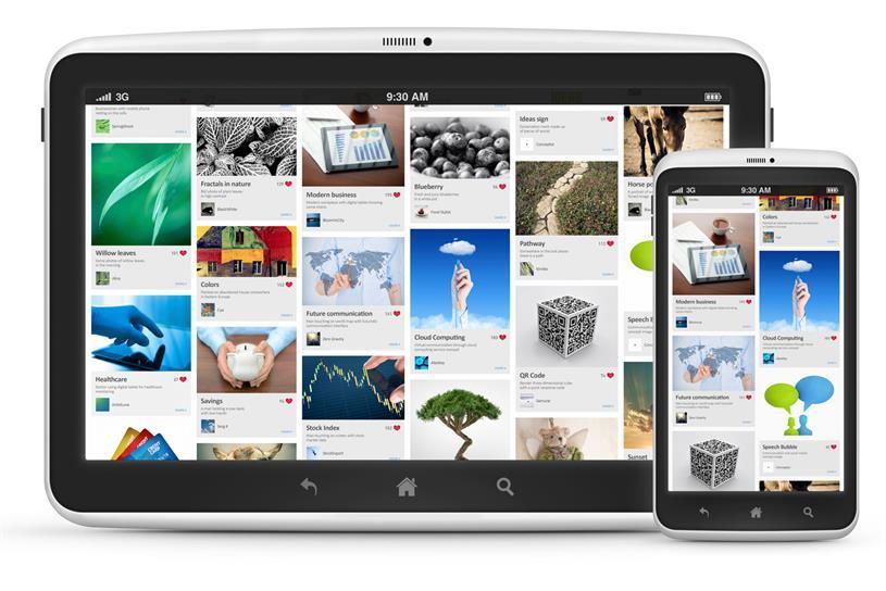 Tecnología de aprendizaje automático Motor de recomendación de Pinterest