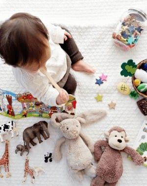 10 juguetes de Amazon para ayudar a los niños a aprender sobre el dinero