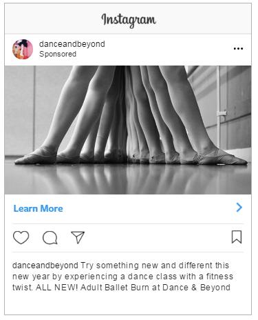 Dirección de baile