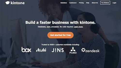 """kintone """"srcset ="""" https://ganardineroporinternet.me/wp-content/uploads/2019/09/1567378086_343_51-mejores-sistemas-de-software-de-gestion-de-almacenes.png """"tamaños ="""" (ancho máximo: 500px) 100vw, 500px """"/></p> <p>Kintone es una potente plataforma de aplicaciones empresariales que permite a los usuarios no técnicos crear herramientas potentes sin necesidad de codificación. Y si ahora se pregunta qué tiene que ver eso con su almacén, aquí está su respuesta: kintone le permite crear una aplicación personalizada para administrar su flujo de trabajo, equipo, bases de datos y otra información, para capacitar a sus gerentes de almacén y otros empleados con una solución personalizada para gestionar su almacén</p> <p><strong>Características clave</strong></p> <ul> <li>Dozens of pre-built apps offer quick-start tools for inventory management, CRM, and other warehouse-related processes.</li> <li>Save time and money through routine task automation, complete with assignments, notifications, and process workflows.</li> <li>Totally customizable, and yet you wont need to write one line of code</li> </ul> <p><strong>Cost: </strong>30-day free trial; system starts at $24/user/month</p><ol start="""