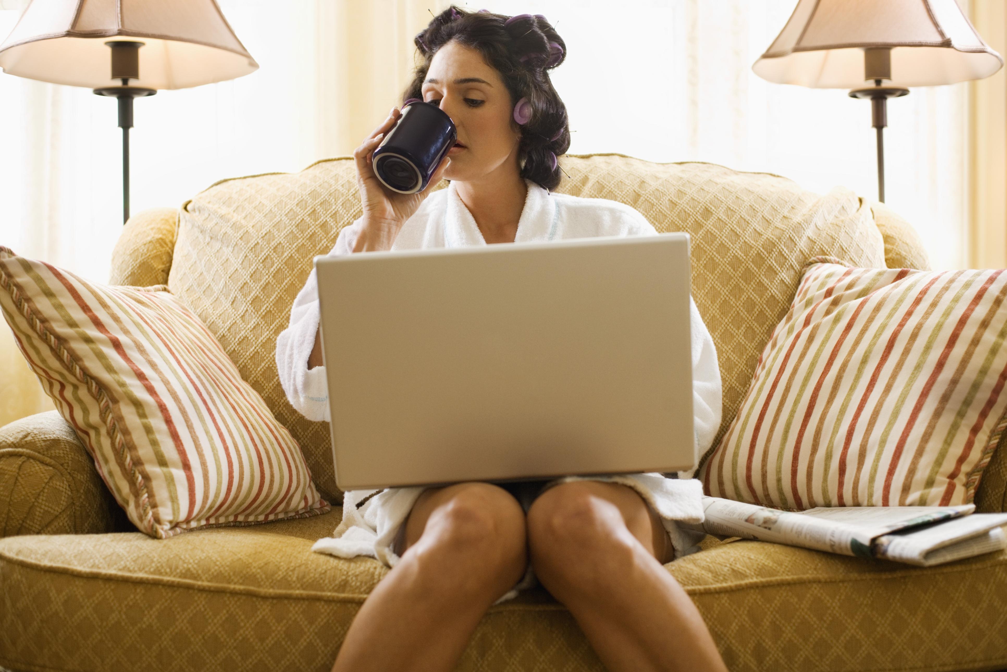 Guía del profesional independiente para los impuestos que trabajan desde casa